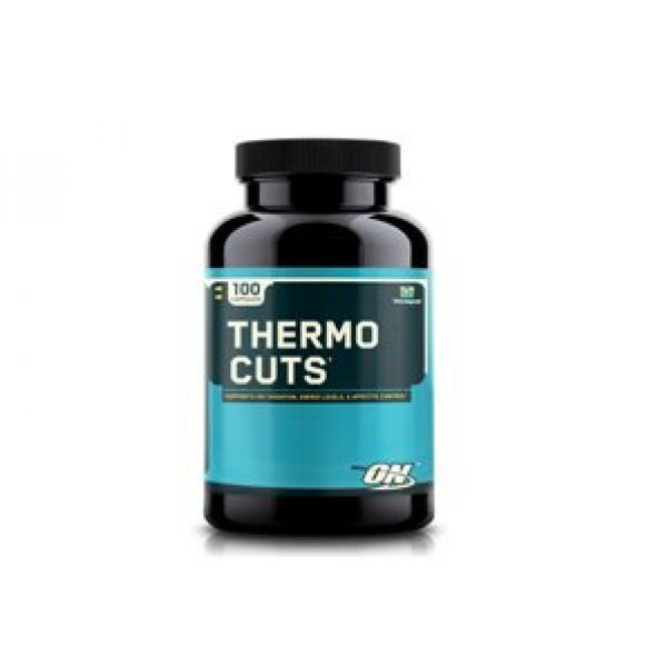 ON Thermo Cuts 100 капсулиThermo Cuts