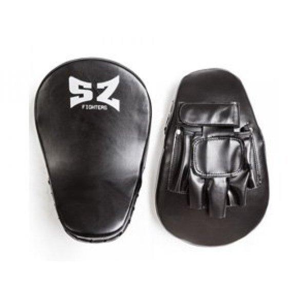 Извити боксови лапи SZ 30 см Извити боксови лапи SZ 30 см