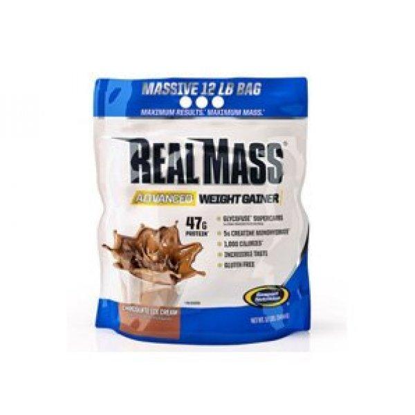 Gaspari Real Mass Advanced 5454 грGaspari Real Mass Advanced 5454 гр