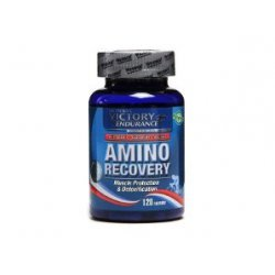 VICTORY Amino Recovery 120 капсули