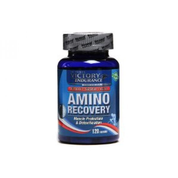 VICTORY Amino Recovery 120 капсулиWeider Amino Recovery 120 капсули