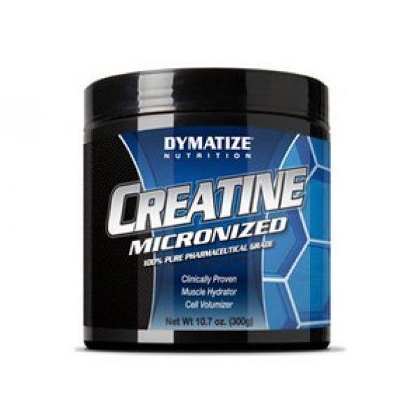Dymatize Creatine Micronized 300 грDymatize Creatine Micronized 300 гр
