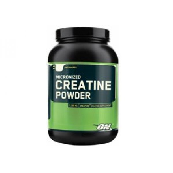 Optimum Creatine Powder 1200 грCreatine Powder 1200гр
