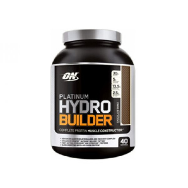 Hydro Builder 1000 грHydroBuilder