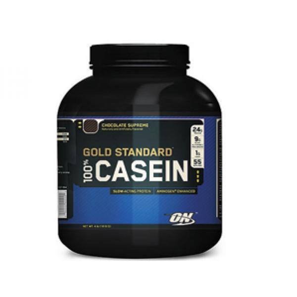 Optimum 100% Casein 1816 гр100%casein4lb