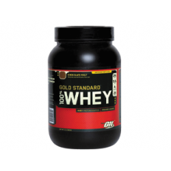 100% Whey Gold Standard 908 гр