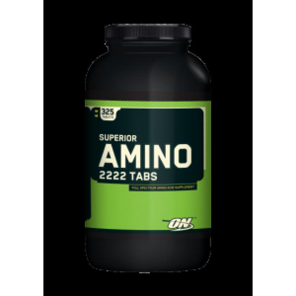 Amino 2222 - 325 таблеткиamino2222