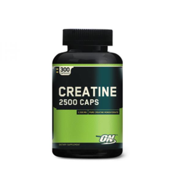 Creatine 2500 - 300 капсулиcreatine2500-300caps