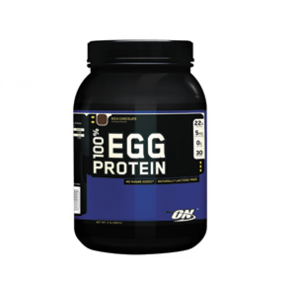 Optimum Egg Protein 907 грeggprotein2lb