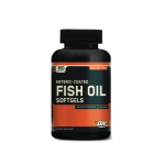 Optimum Nutrition Fish Oil 100 капсулиoptimumfishoil100caps1