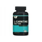 Optimum Nutrition L-carnitine 500lcarnitine5001