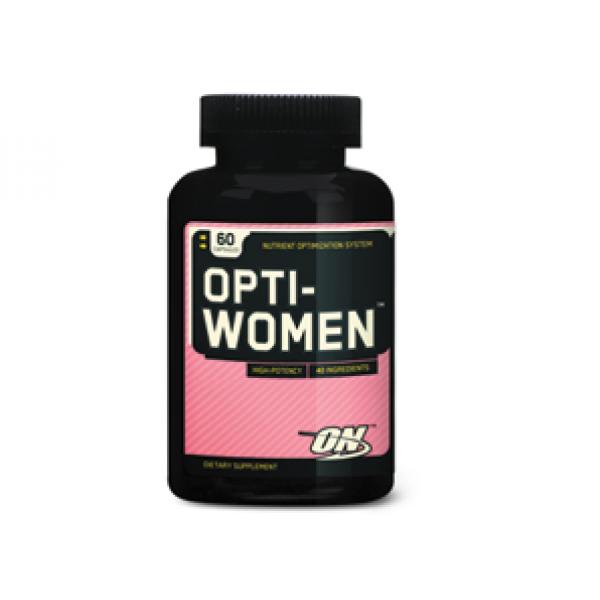 ON Opti-Women 60 капсулиOpti-Women