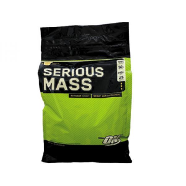 Serious Mass 5450 грseriousmass5450gr