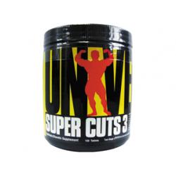 Universal Super Cuts 3 130 таблетки