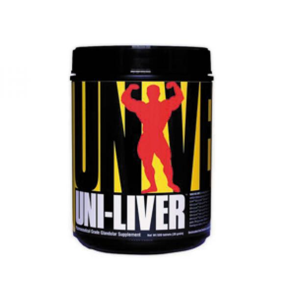 Uni Liver 500 таблеткиuniliver500
