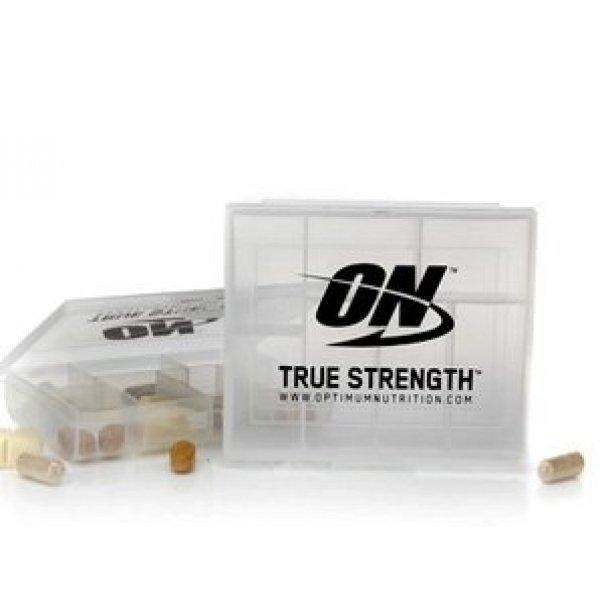 Optimum кутия за витаминиOptimum кутия за витамини