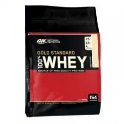 100% Whey Gold Standard 4400 гр