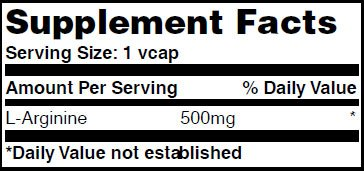L-Arginine_500mg_100caps_facts