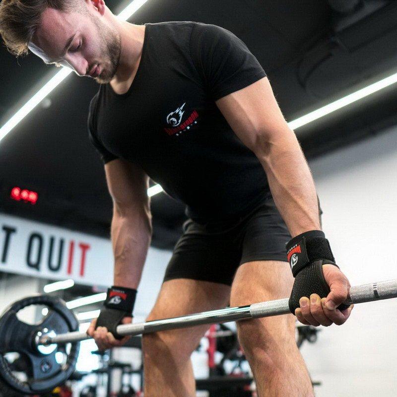 Тренировъчни подложки заместители на фитнес ръкавици Armageddon Sports 2