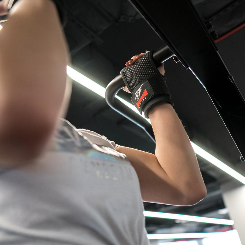 Тренировъчни подложки заместители на фитнес ръкавици Armageddon Sports 4