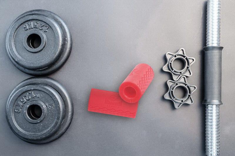 Универсални ръкохватки за тренировка Thick & Fat Grips Armageddon Sports 2