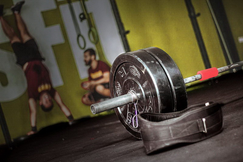 Универсални ръкохватки за тренировка Thick & Fat Grips Armageddon Sports 1