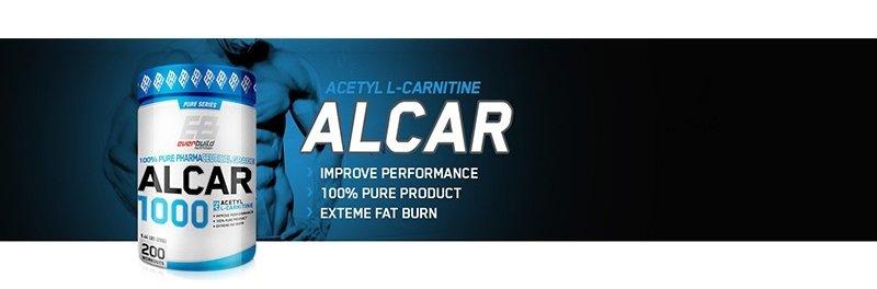 EVERBUILD ALCAR 1000 200 гр 1